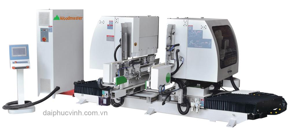 máy phay mộng CNC